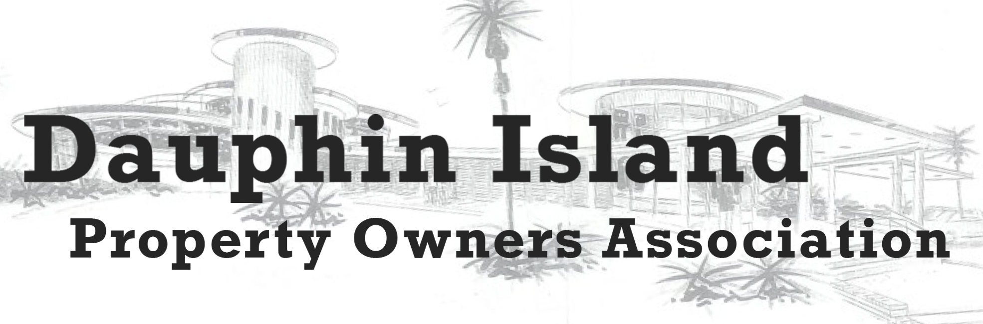 Dauphin Island Property Owners Association